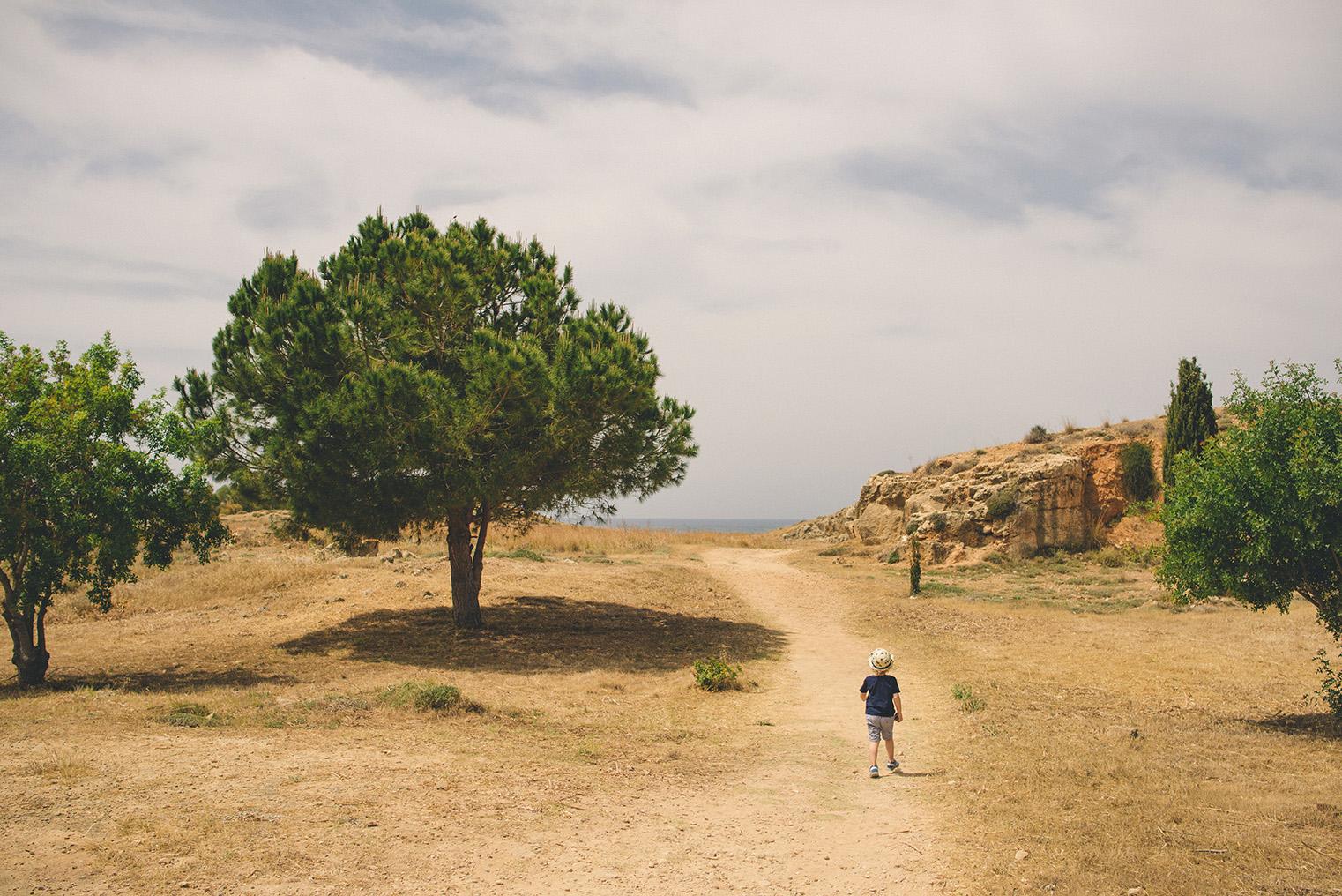 02.Majowka na Cyprze - podroz z dzieckiem