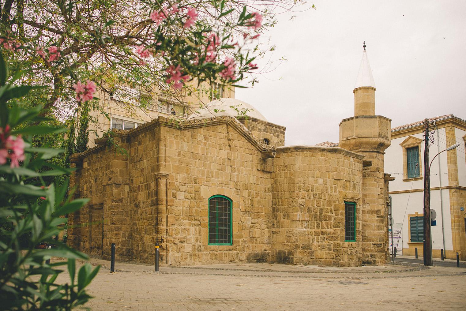 11.Majowka na Cyprze - podroz z dzieckiem