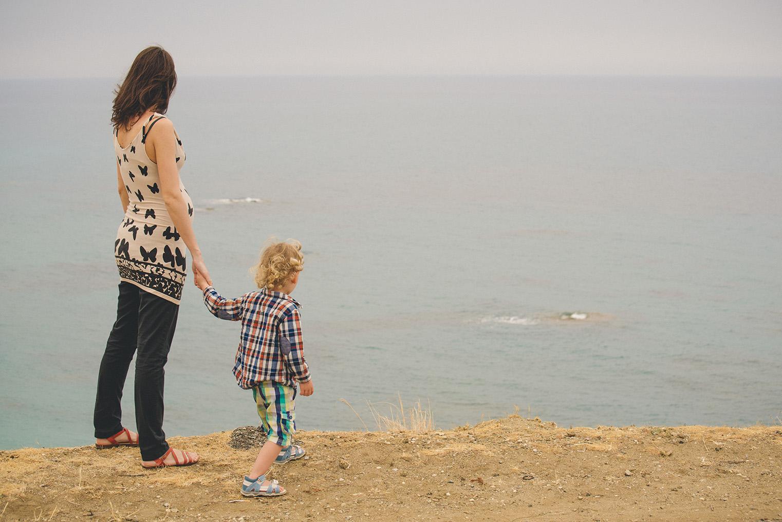 14.Majowka na Cyprze - podroz z dzieckiem