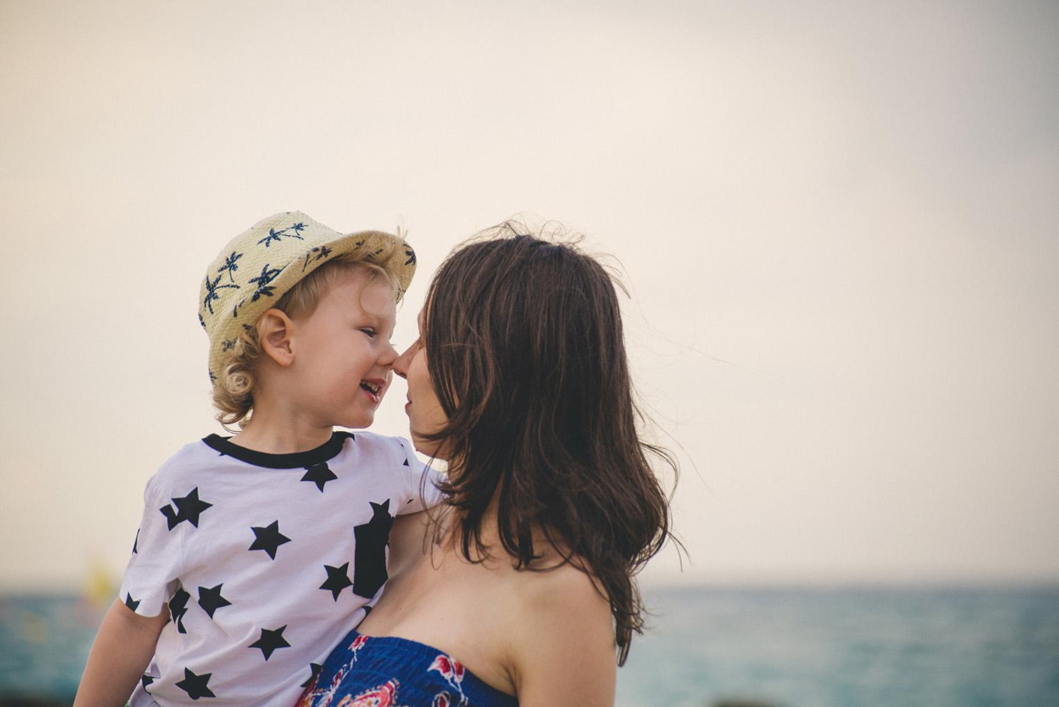 15.Majowka na Cyprze - podroz z dzieckiem