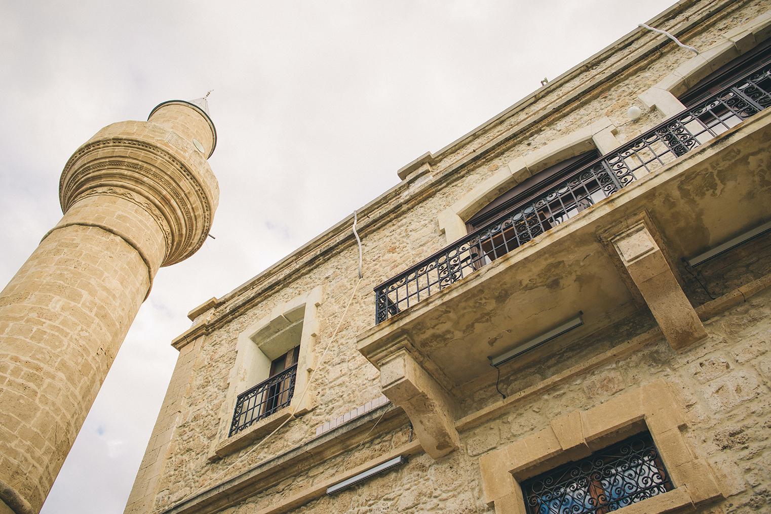 09.Kyrenia - Girne - Cypr z dzieckiem