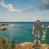 01.Protaras - Park Narodowy - Kavo Gkreko - Cypr z dzieckiem