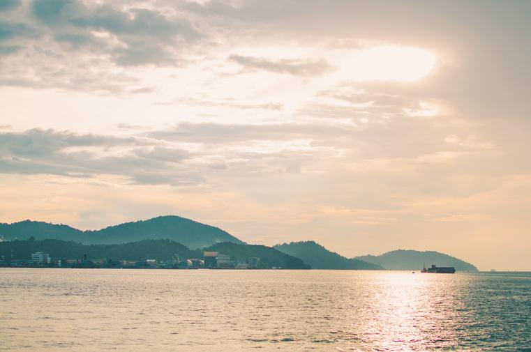 Wyspa Pangkor
