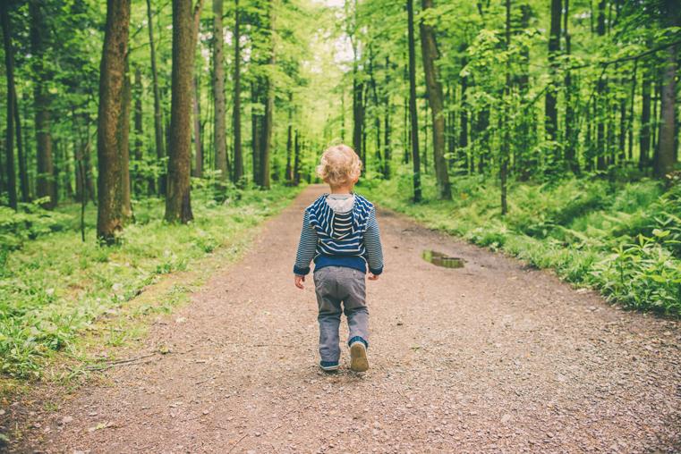 Pewnego dnia moje dziecko odejdzie…