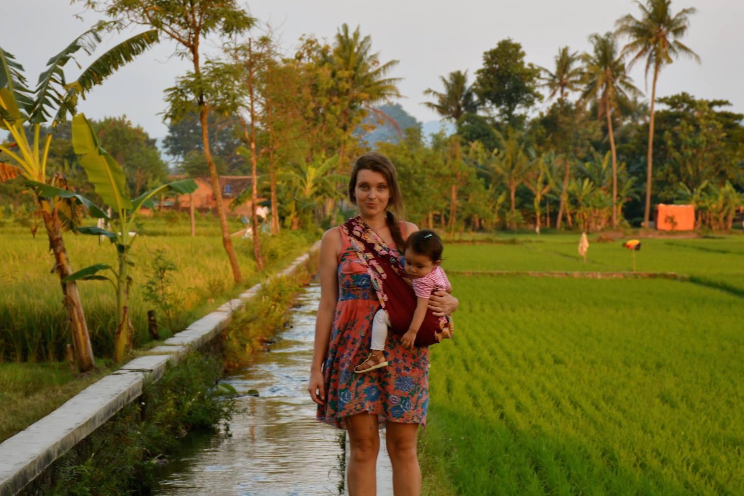 Jeszcze jedna (już ostatnia) historia podróżującej mamy